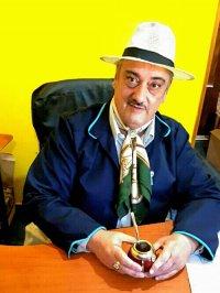 Diego Luján Sartori