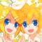Rin y Len